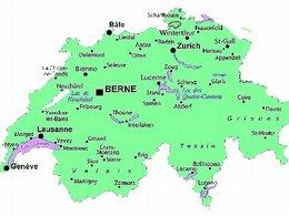 Gros plan sur le projet de zones environnementales en Suisse