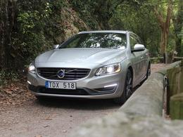 Volvo : le million en vue