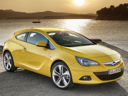 """Salon de Francfort 2011 - 4 nouveautés pour Opel dont un concept """"sexy"""""""