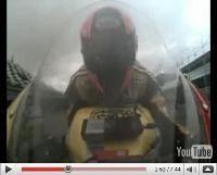 Vidéo du jour : Bol d'or 2008 - S. Charpentier en caméra embarquée
