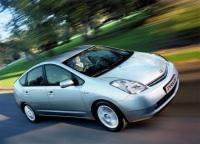 Toyota mise gros sur la nouvelle Prius écolo