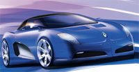 Future Alpine: l'option petit roadster