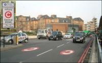 Londres : des flagrants délits pour pollution !