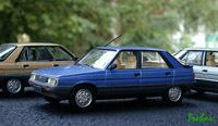 Miniature : 1/43ème - Renault R11 TXE