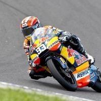 Moto GP - GP125: Derbi Champion du Monde