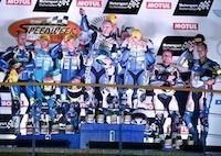 Championnat du Monde d'Endurance 2016: 15ème titre pour le SERT... sans aucune victoire
