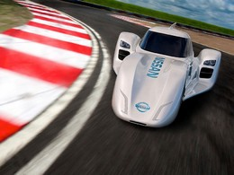 Nissan en LMP1 et Alpine motoriste LMP2