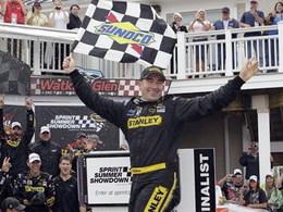 Nascar-Watkins Glen: Superbe victoire d'Ambrose !