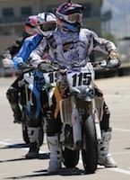 Supermotard 2013, championnat USA: les dates