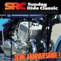 La Sunday Ride Classic souffle ses bougies: 3 ans déjà.