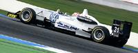 Volkswagen en F3: 1er bilan de Kris Nissen