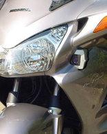 Bientôt des radars embarqués dans des motos !