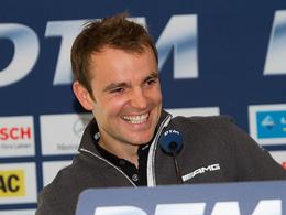 (Echos des paddocks #125) Jamie Green chez Audi, en DTM, en 2013?