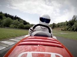 Insolite: Honda pousse sa tondeuse à 187,60 km/h