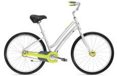 Un vélo qui va à fond la caisse !