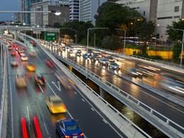 L'Europe vote une nouvelle réduction du bruit des voitures neuves