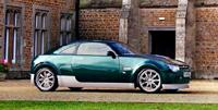 Connaught Type D Hybride... et GT: les dernières infos