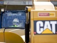 Crise: 133 emplois sauvés chez Caterpillar !