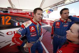 WRC : Ogier cherche toujours de l'argent