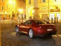 Ferrari F599 GTB Fiorano : une orgie de photos HD !!!