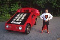 Phone Car : le téléphone au volant sans complexe