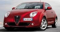 Alfa Romeo retourne timidement en Argentine