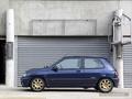 Photos du jour : Renault Clio Williams (Exclusive Drive)