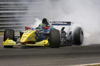 Les World Series Renault prolongées jusqu'en 2010