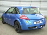 Devil Furious Sound : une belle gamme Renault Sport