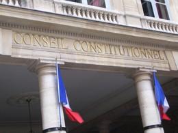 Le Conseil constitutionnel confirme l'illégalité d'Uberpop