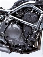 Nouveauté 2007 : la petite Kawasaki va pousser plus fort