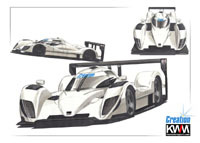 24 Heures du Mans: Audi, Peugeot et les autres ?