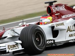 Ralf et Fisico testeront la Force India (Franck aussi)