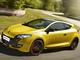L'actuelle Renault Mégane RS restera au catalogue jusqu'à fin 2016