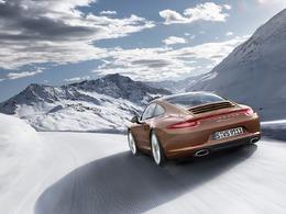 La baisse du marché européen oblige Porsche à réduire la production