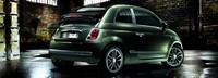 Fiat 500 C Diesel : for successful bidding