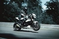 Triumph Speed Triple 2011 : 12 095 €uros la version ABS