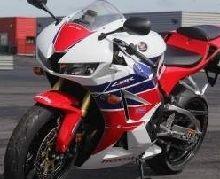 Honda - CBR600: Euro 4 m'a tué