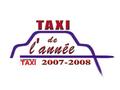 Les trophées du taxi de l'année