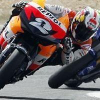 Moto GP - Pedrosa: La victoire à Valence ?