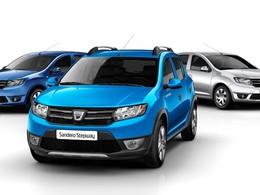 Renault aura du mal à réaliser son objectif de 1 million de voitures low cost en 2012