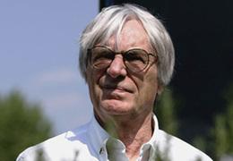"""Bernie Ecclestone : """"impossible d'empêcher l'espionnage en F1 """""""