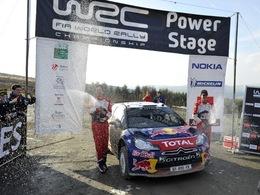 WRC 2013 : les Power Stage vont évoluer
