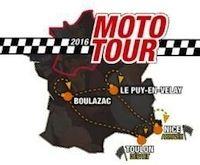 Le Moto Tour 2016 maintenu malgré les évènements qui ont bouleversé la France cet été