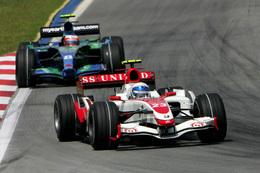 F1: le point sur les écuries clientes