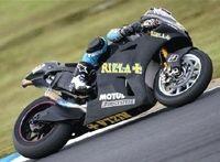 Moto GP: La cohabitation de Motegi