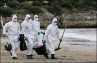 Pollution maritime : la France au coeur d'une polémique