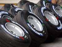 Michelin vise une 9e victoire aux Etats-Unis