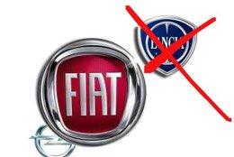 L'alliance Fiat/Opel annoncerait la mort de Lancia
