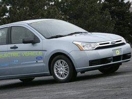Véhicules électriques aux Etats-Unis : Ford a noué deux partenariats